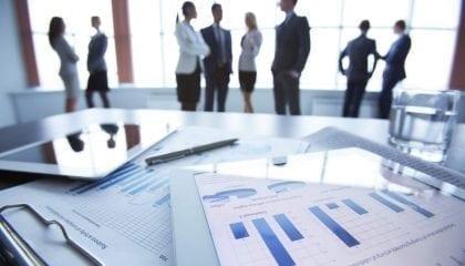 Business People Meeting Charts Metrics Measurement_Medium__Comp