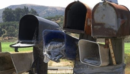 Old Abandoned Mailboxes_Medium