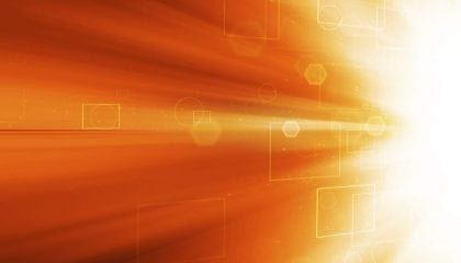 Orange Abstract Data Technology_Large__Comp