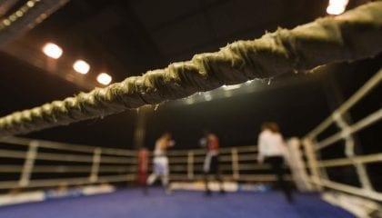 Boxing Ring_Medium__Comp
