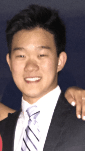Meet Return Path Marketing Intern Clifford Chi! A member of the Email Genius Academy